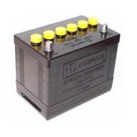 Buy cheap CCA Performance liquid electrolyte 12v 70ah Lead Acid Batteries for Car 80D26L product