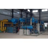 Buy cheap 5 Stage Nitrogen / Argon Oxygen Compressor Equipment 100~300Nm3/h product