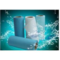 Buy cheap Air Though Laminated Printed Non Woven Fabric Waterproof In Medical Treatment / from wholesalers
