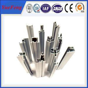 Buy cheap Aluminum price per ton aluminium bathroom doors frame made in china product