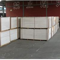 Buy cheap Drywall Magnesium Fireproof Board product