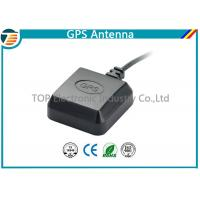 Buy cheap Inside Or Outside Car GPS Antenna , 28 Dbi Directional GPS Antenna product