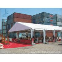 Buy cheap 10x12m Outdoor Event Tent , Dock Opening Ceremony event canopy tent product