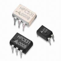 Buy cheap Optocoupler with Photo SCR Output (RoHS Compliant) product