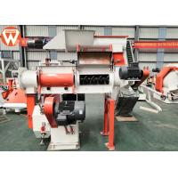 Buy cheap Automatic Rabbit Feed Pellet Machine Granulator Ring Die Stainless Steel product