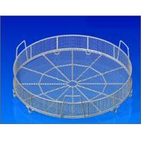 Buy cheap Washing and Degreasing Baskets from wholesalers