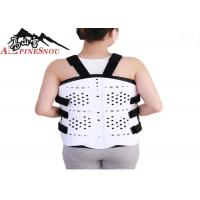 Buy cheap Postoperative Rehabilitation Support Cervical Thoracic Orthoses For Cervical Thoracolumbar Spine product