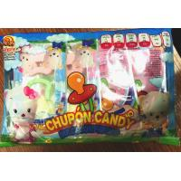 Buy cheap DIY Nipple shape Compressed candy / Novelty candy for children with assorted fruit flavor product