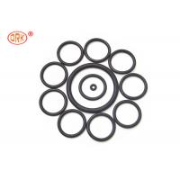 Buy cheap Popular Economical Heat Resistance O Ring EPDM 30 - 90 Shore Hardness product