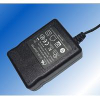 Buy cheap White / Black Desktop Power Adapter DC 5V 2A 10W With Safety Protection from wholesalers