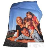 Buy cheap Supper Soft Custom Printed Beach Towels AZO Free Eco-Friendly from wholesalers