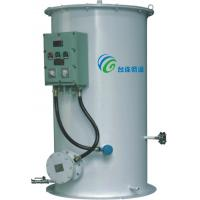 Buy cheap Steel Explosion Proof Electric Heating LC2H4 / LCO2 / LNG Vaporizer 0.8-70MPa product
