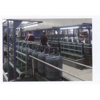 Buy cheap CM -2 Type Lpg Gas Cylinder Manufacturing Process Cylinder Leakage Machine Air Pressure 0.6mpa product