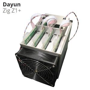 Buy cheap Bitcoin Mining Device Apexto Miner DAYUN Zig Z1 with PSU with High Profitability product