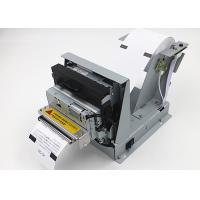 Buy cheap USB Kiosk 80 mm Impact Dot Matrix Printer Supported multiple languages product
