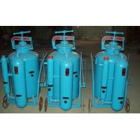 Buy cheap Steel High Purity Skid Mounted 40m3/h Acetylene Plant With C2H2 Generator product