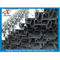 Quality Durable Electric Welded Wire Mesh Fence For Road / Transit / Private Ground for sale