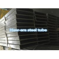Buy cheap Seamless / Welded Square Section Steel Tube , Structural Hollow Metal Tube  product