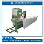PVC Tarpaulin Canvas Welding Flexible Reinforced Ducting Making Machine