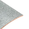 Buy cheap Aluminum Fire Retardant Insulation Foam 1 Polyethylene Acoustic Soundproofing product