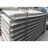 Buy cheap Stainless Steel Conveyor Belt / Wire Mesh Belt Conveyor Heat Resistance product
