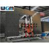 Buy cheap 2.5 M Insulating Glass Unloading Crane Machine product