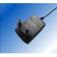 Buy cheap United States Europe Wallmount AC Adapter 12V DC 1A 12W UL CE FCC SAA from wholesalers