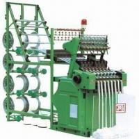 Buy cheap Weaving Machine for Ribbon and Elastic Ribbon, Endurable and Low Depreciation product
