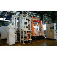 Buy cheap 1 Manipulator Automated Industrial Machinery For Faucets / Sanitary Fittings product