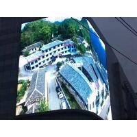 Quality Outdoor & Indoor P5 / P6 / P8 / P10 Outdoor Full color Rental Advertising LED Display Screen for sale