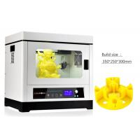 Buy cheap Auto Leveling Metal Frame Desktop 3D Printer CNC Accuracy Industry product