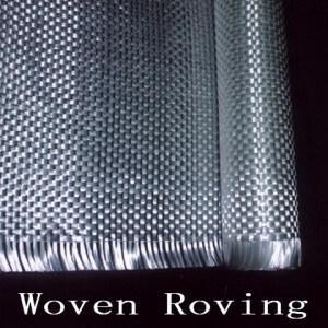 Buy cheap Glass Fiber Woven Fabric product