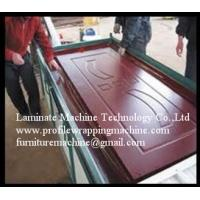 Buy cheap heat transfer machine for pvc panel product