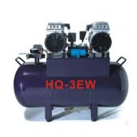 Buy cheap Dental Air compressor,One for three noiseless oil-free air compressor product