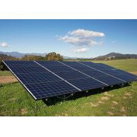 Buy cheap Stable Stock Solar Panels 40 To 85 ºC Operating Temperature 10 Years Warranty from wholesalers