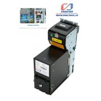 Buy cheap Anti - Counterfeits  Self Service Payment Machine With  Inductive And Dielectric Sensors product