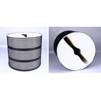 Buy cheap Jw - 32wire Cut Edm Filter Consumables Wood Pulp Paper High Process Reliability from wholesalers