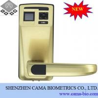 Buy cheap Fingerprint Lock/ Biometric Lock/ Door Lock J1011 product