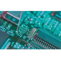 China Single Sided Pcb Board And Fr4 Pcb Material Data Sheet Ac Pcb Board on sale