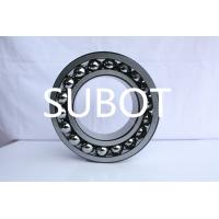 Buy cheap Large Double row Self Aligning Ball Bearings 2210 product