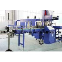 Buy cheap Full Automatic PE Film Shrink-Wrapping Machine (WD-150A) product