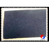 Buy cheap Activated Carbon Fiber Mat 1450-1550M2/g Specific Surface Area Felt for Filters product