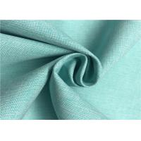 Buy cheap 100%P Woven Two-tone Look Comfortable Cationic Fabric Water Resistant For from wholesalers