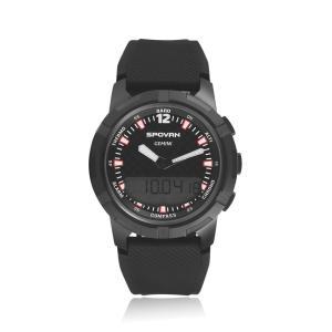 Buy cheap 316 Steel Bottom Cover 24cm Waterproof Sports Smartwatch product