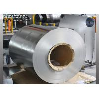 Quality 0.50mm Thickness Tin Plated Steel Sheet / Cold Rolled Steel Sheet In Coil for sale