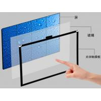 Buy cheap 42 Inch Optical Touch Panel Multi Touch Display With USB Cable , Plug And Play from wholesalers