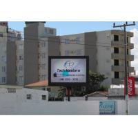 Buy cheap 3in1 P10 High Brightness Outdoor DIP LED Display 2-5 Years Warranty product