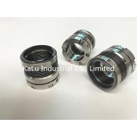 Buy cheap KL-609 Metal Bellow Seal , Replacement Of John Crane 609 Mechanical Seal Parts product