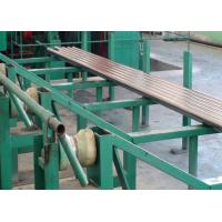 Buy cheap Seamless Tube Cold Rolling Mill Machinery , Shell OD 20 - 42MM Pilger Mill from wholesalers