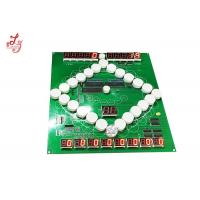 Buy cheap Mental And Wooden Casino Arcade Slot Machines For Amusement Center product